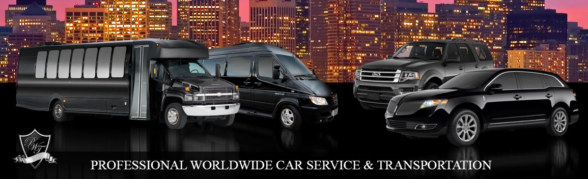 INTERNATIONAL CORPORATE TRANSPORTATION SERVICES
