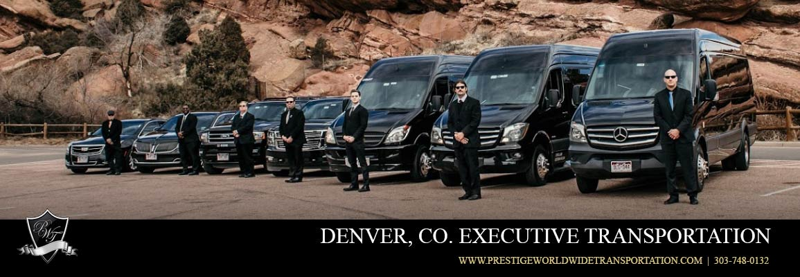 Berthoud Sedan & Car Service