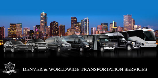 Denver Transportation Services