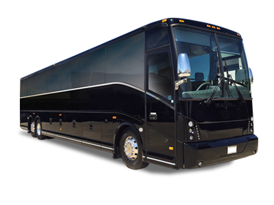 Highlands Ranch Motor Coach Service
