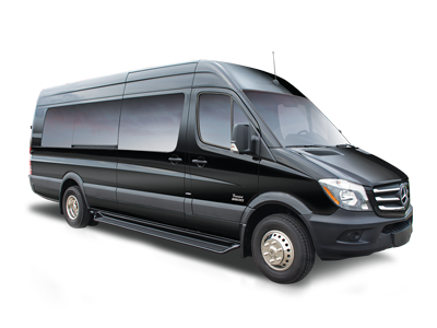 Highlands Ranch Limo Coach Service
