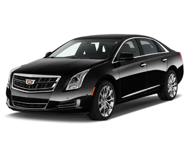 Berthoud Executive Cadillac XTS Sedan