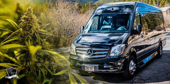 Prestige Worldwide Transportation Denver Corporate