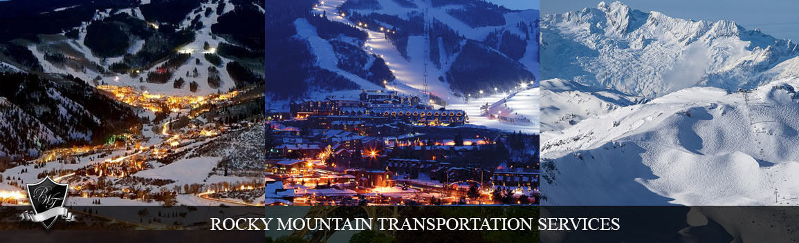 Denver Ski Resort Transportation Services from Berthoud